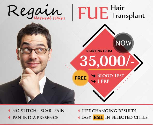 Hair Transplant Indore