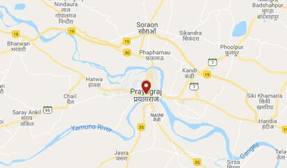Hair Tranplant clinic in Allahabad
