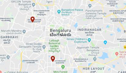 Hair Tranplant clinic in Bangalore