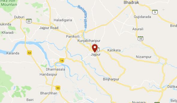 Hair Tranplant clinic in Jajpur