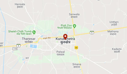 Hair Tranplant clinic in Kurukshetra