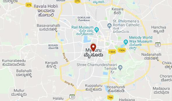 Hair Tranplant clinic in Mysore