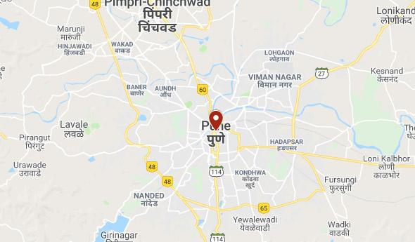 Hair Tranplant clinic in Pune